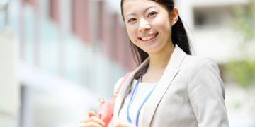 30代女性の就職