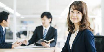 女性が働きやすい職場